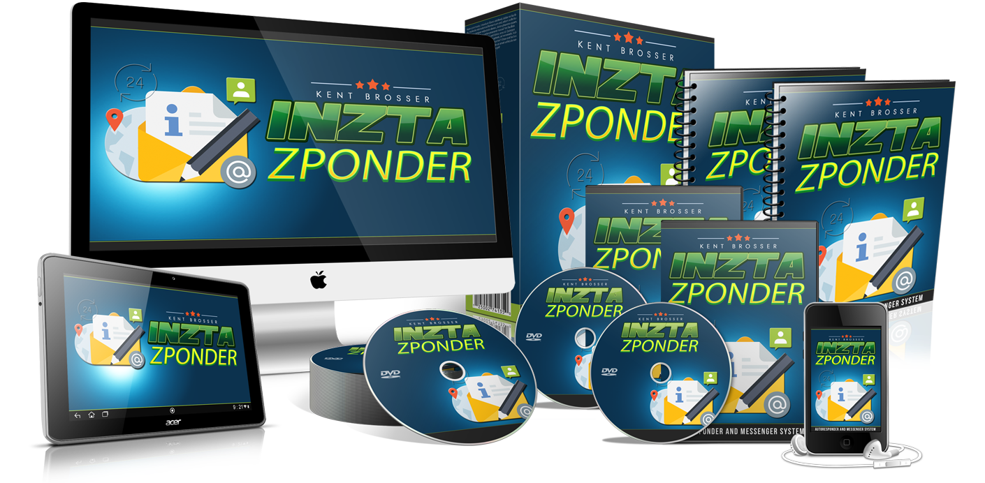 InztaZPonder Review - Training cum software product teaches and helps you to drive traffic from Instagram